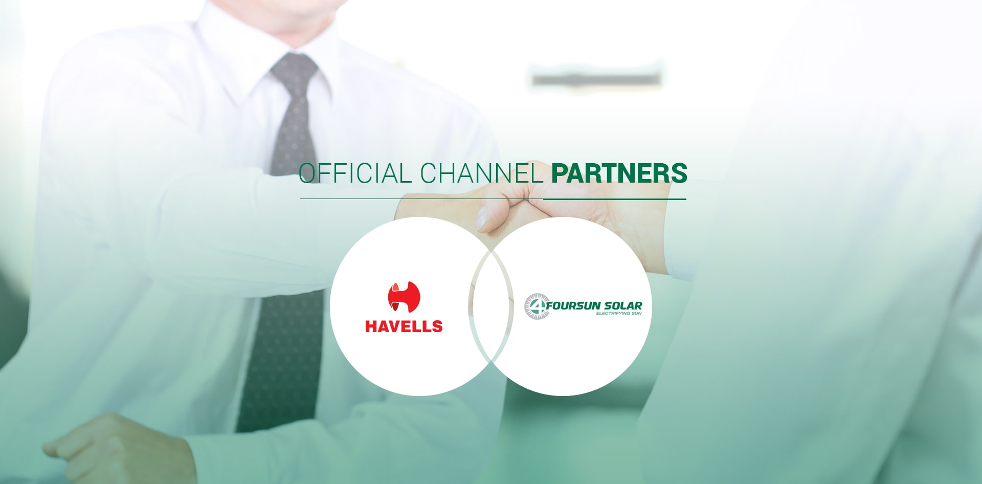 official channel partners